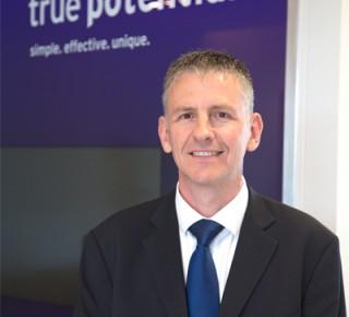 Stephen Cross Financial Adviser
